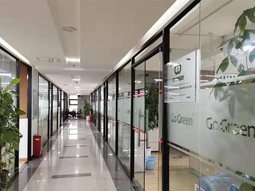 Go Green Industrial (Shanghai) Co., Ltd.