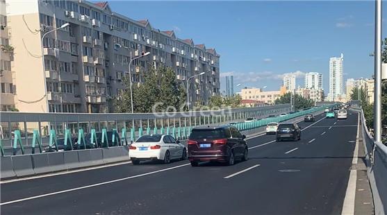 مشروع Go Green Licheng تم الانتهاء من تنفيذ مشروع الختم عالي السرعة لقفل تعفير الرمال